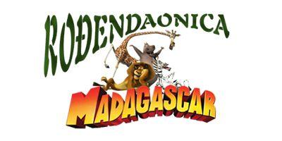 Rodjendaonica Madagascar